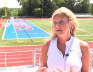 Video: High school coach vs. league coach