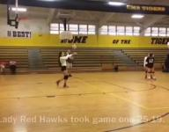 Tuesday roundup: Lady Red Hawks continue to roll