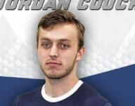 Couch leads Division III soccer in scoring