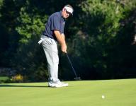 Matt Dobyns runs away with Met PGA Championship