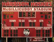 Lohud Girls Soccer Scoreboard for September 22