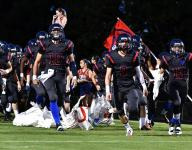 Creek Wood ready for homecoming game