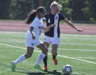 Photos: Clarkstown North tops Pelham 5-0 in girls soccer