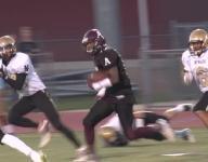 Jayson Jefferson breaks a huge run on Appo's first possession