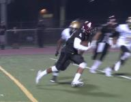 Kamal Yellowdy recovers teammate's fumble, scampers for TD