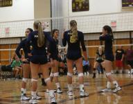 Volleyball rankings: Panas running away with top spot