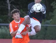 Boys soccer rankings: Somers claims top spot in Class A
