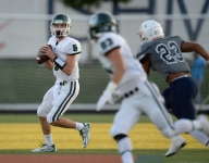 No. 18 Trinity (Ky.) downs rival St. Xavier in Super 25 Game of the Week
