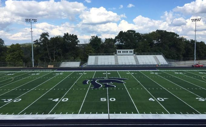 Renovated stadium boosts excitement in the community
