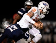 Future Ohio State teammates beef over Twitter after Bishop Gorman-St. John Bosco face off