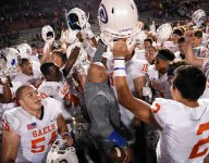Updating nation's longest active 11-man football winning streaks