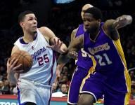 Clippers guard Austin Rivers bemoans mixtape culture in basketball