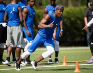 Under Armour All-American receiver Jhamon Ausbon flips from LSU to Texas A&M