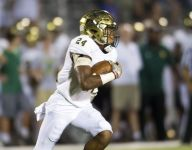 Catholic High School to stay in Division I