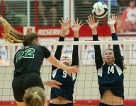 New Albany, Floyd Central set sectional semifinal matchup
