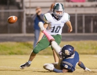 South Oldham comes up short in offensive showdown with Pulaski Co.