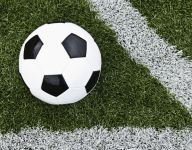 Victor big mover in boys soccer poll