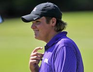 CPA boys golf leads Class A-AA state tournament