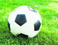 Germano's late goal sends Arlington girls soccer to final