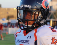 Chaminade (Calif.) 5-star RB T.J. Pledger announces transfer to IMG Academy