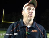 Richmond, Almont coaches speak after BWAC showdown
