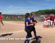 St. Clair downs Cros-Lex, 7-5, on walk-off home run