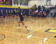 Marysville upends St. Clair, wins Class B district