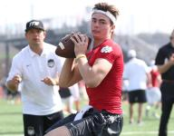 The latest recruiting news, notes from around the Pac-12