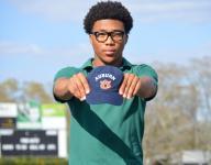 SEC recruiting scoop: Auburn commit Devan Barrett's huge week