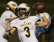 5 outstanding prep football performances from Week 9