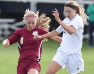 Middle ground: Rhinebeck's Cassens, John Jay's Theiller among area's top midfielders