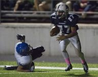 Game of the Week: Providence at Charlestown