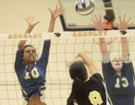 Volleyball rankings: League foes Rye, Ardsley debut in Top 10