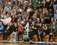 Volleyball: Scoreboard for Monday, Oct. 24