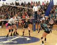 Volleyball: Predicting the Section 1 tournament seeds