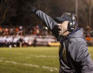 On the sideline: This season's top local football coaches