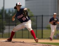 Every pitch counts: Rule aims to curb high school pitcher injuries