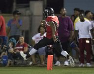 District 3-peat within reach for West Florida Jaguars