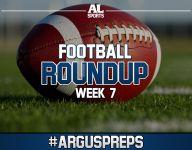 #ArgusPreps football scoreboard/roundup: Week 7