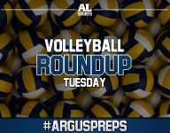 Volleyball Roundup: Oct. 18