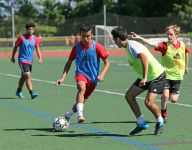 Boys soccer #POTW: Tappan Zee's Jorge Umana