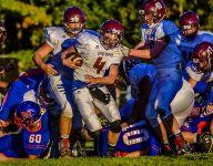 Lansing area high school football leaders: Oct. 20