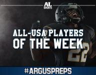 ALL-USA South Dakota high school football players of the week: Week 3