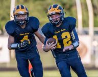 No. 2 Climax-Scotts heads list of local playoff teams