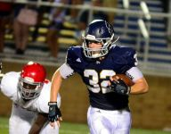 Week 9 nuggets: Pope John Paul gets big upset