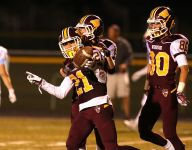 Windsor football must claw back into playoffs