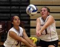 Volleyball: Scoreboard for Tuesday, Oct. 18
