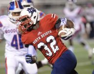 Hiller's High School Hits: Hall's TD total among the best