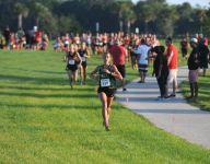 Brevard high school cross country bests, Oct. 10