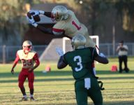 Roundup: COD football drops sloppy game